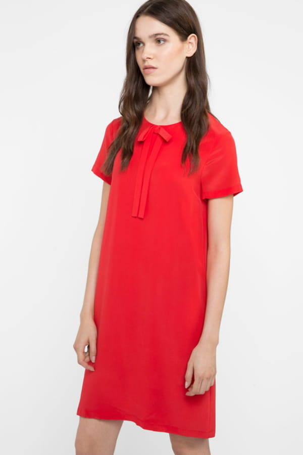 Robe comptoir des cotonniers 2015 - Robe patineuse comptoir des cotonniers ...