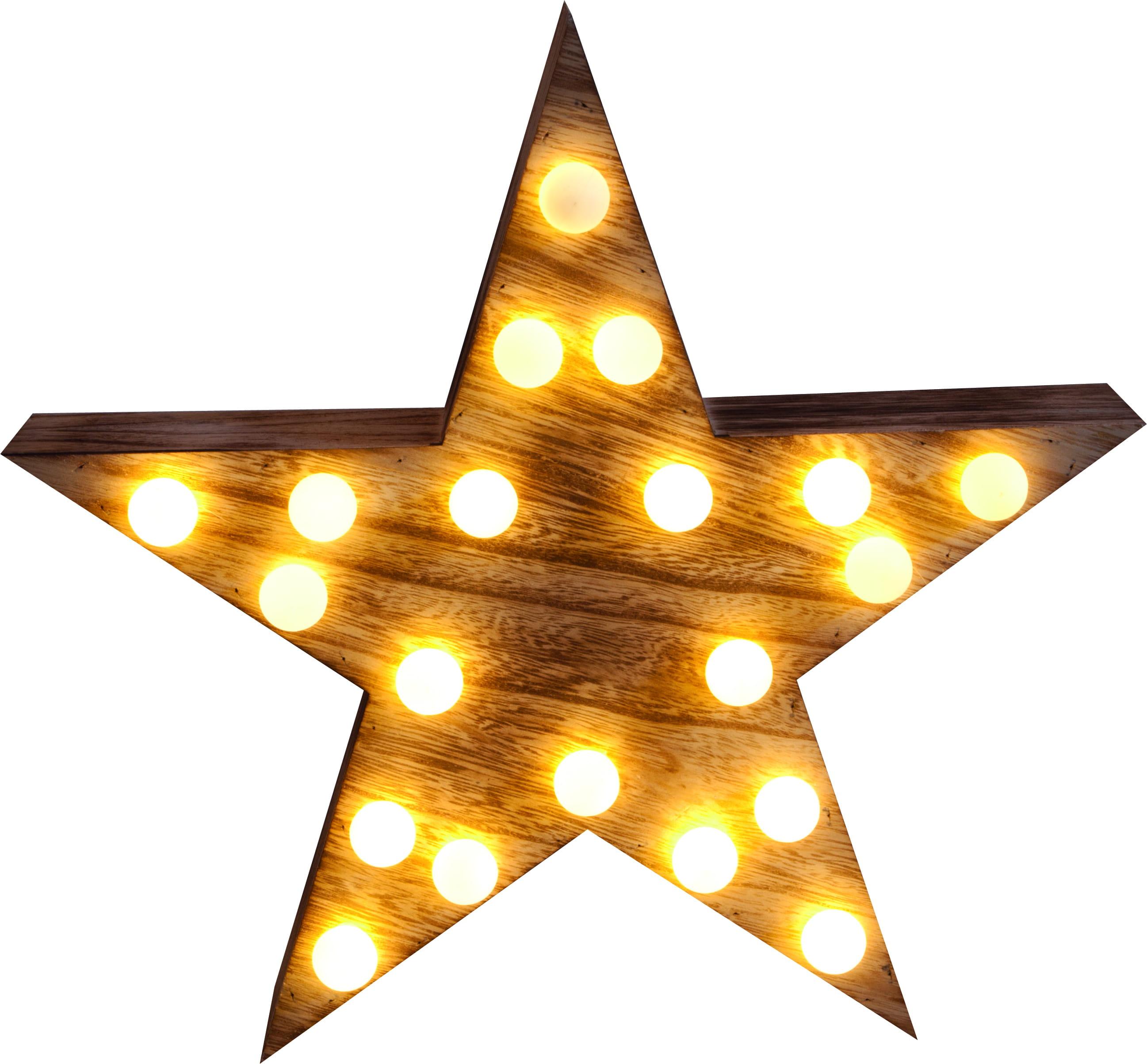 Etoile lumineuse de jardiland petit prix pour d co - Decoration de noel jardiland ...