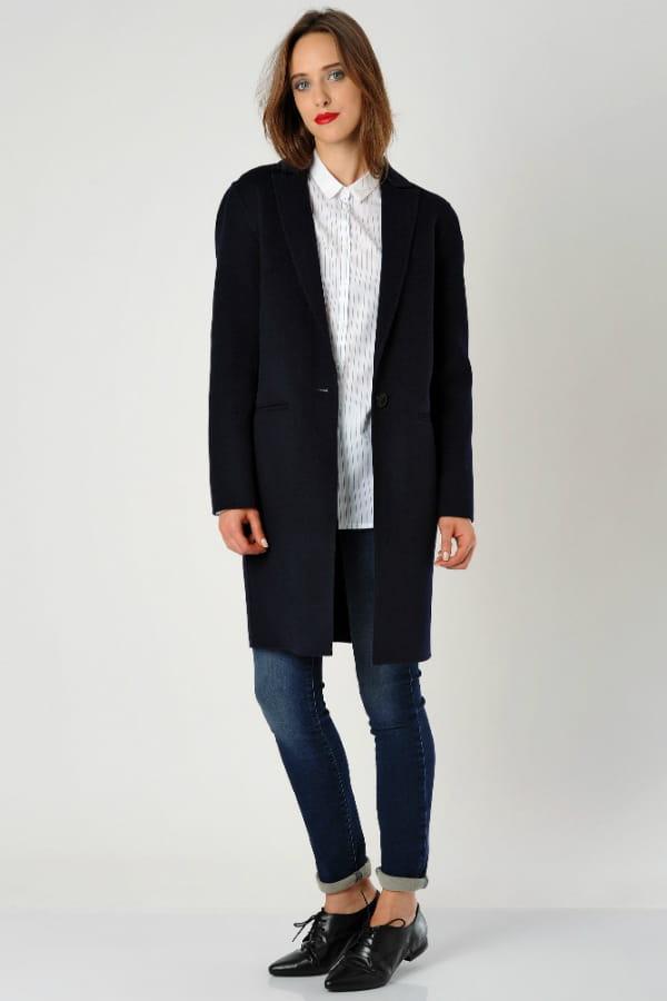 manteau velero de sud express 50 manteaux pour un look. Black Bedroom Furniture Sets. Home Design Ideas