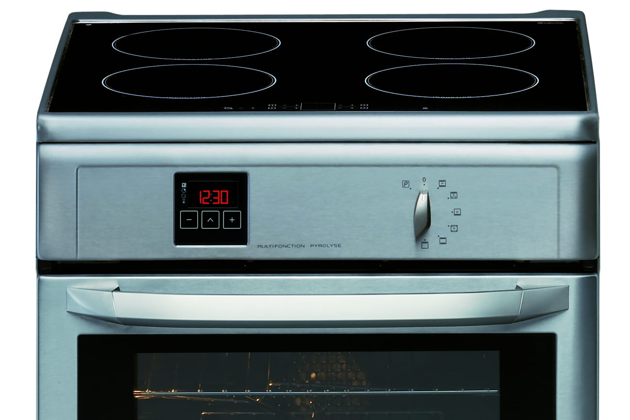 Cuisini re induction gaz ou vitroc ramique que choisir - Cuisine au gaz ou induction ...
