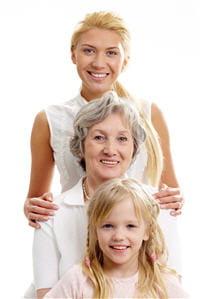 les cas de cancers du sein familiaux ne sont pas systématiques.