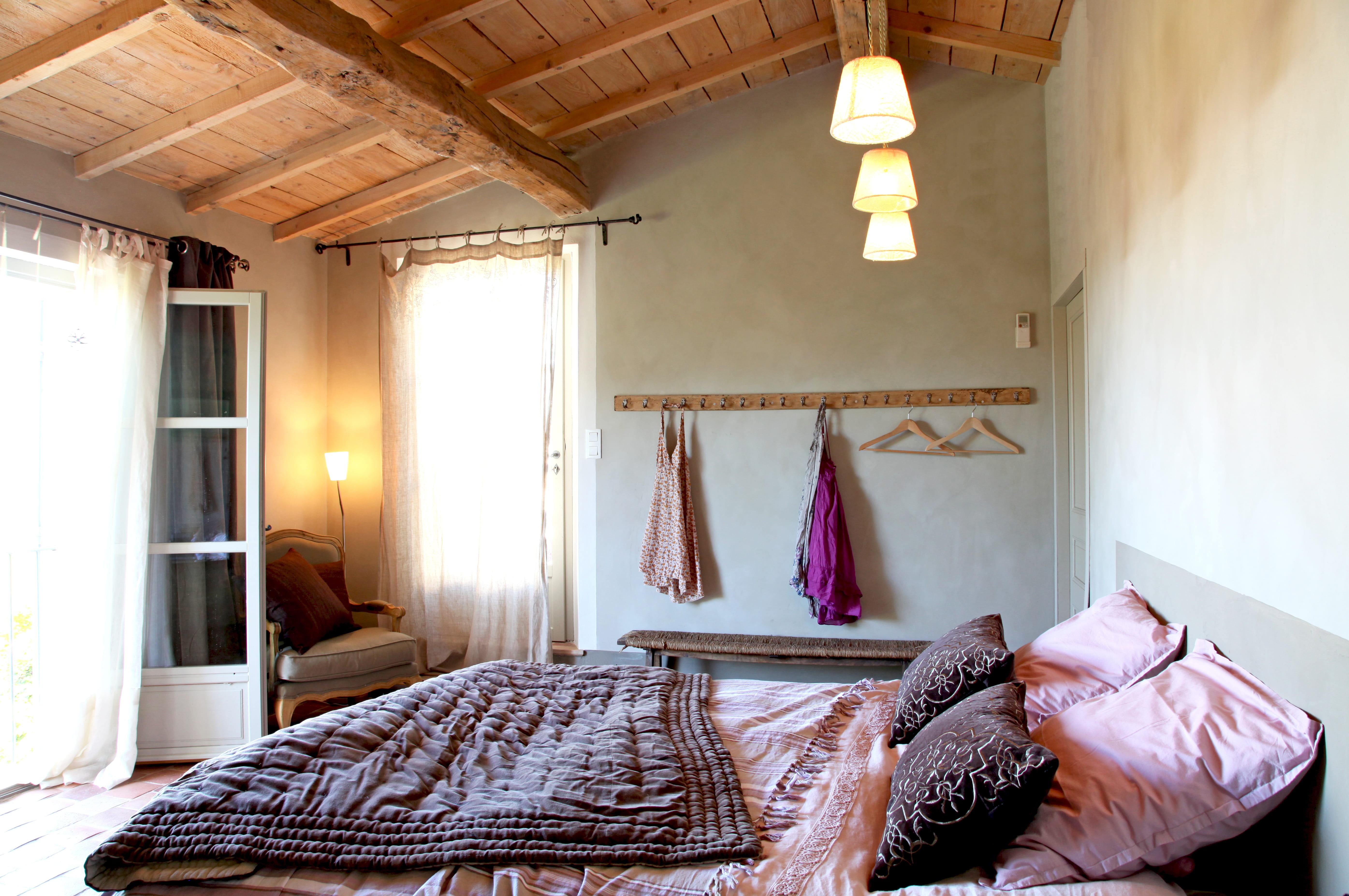 Relooker sa chambre avec moins de 50 euros journal des - Relooker sa chambre a coucher ...