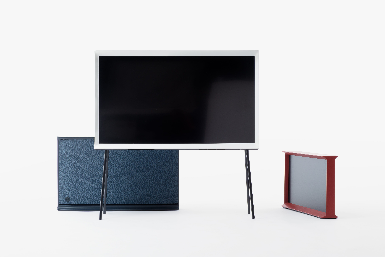 l 39 objet du d sir le t l viseur samsung s rif par les. Black Bedroom Furniture Sets. Home Design Ideas