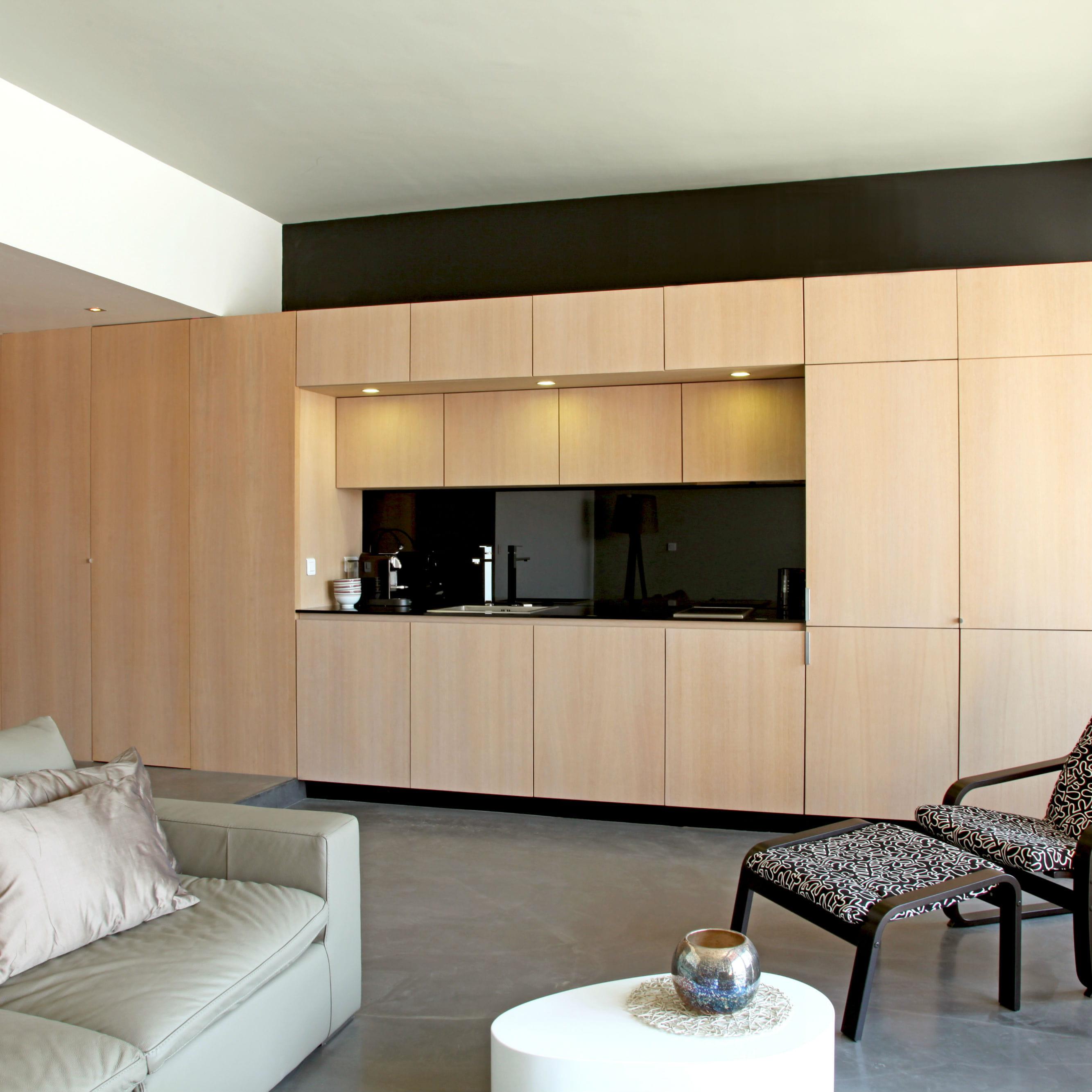 S 39 offrir du mobilier sur mesure petit espace 15 astuces pour le faire - Mobilier petit espace ...
