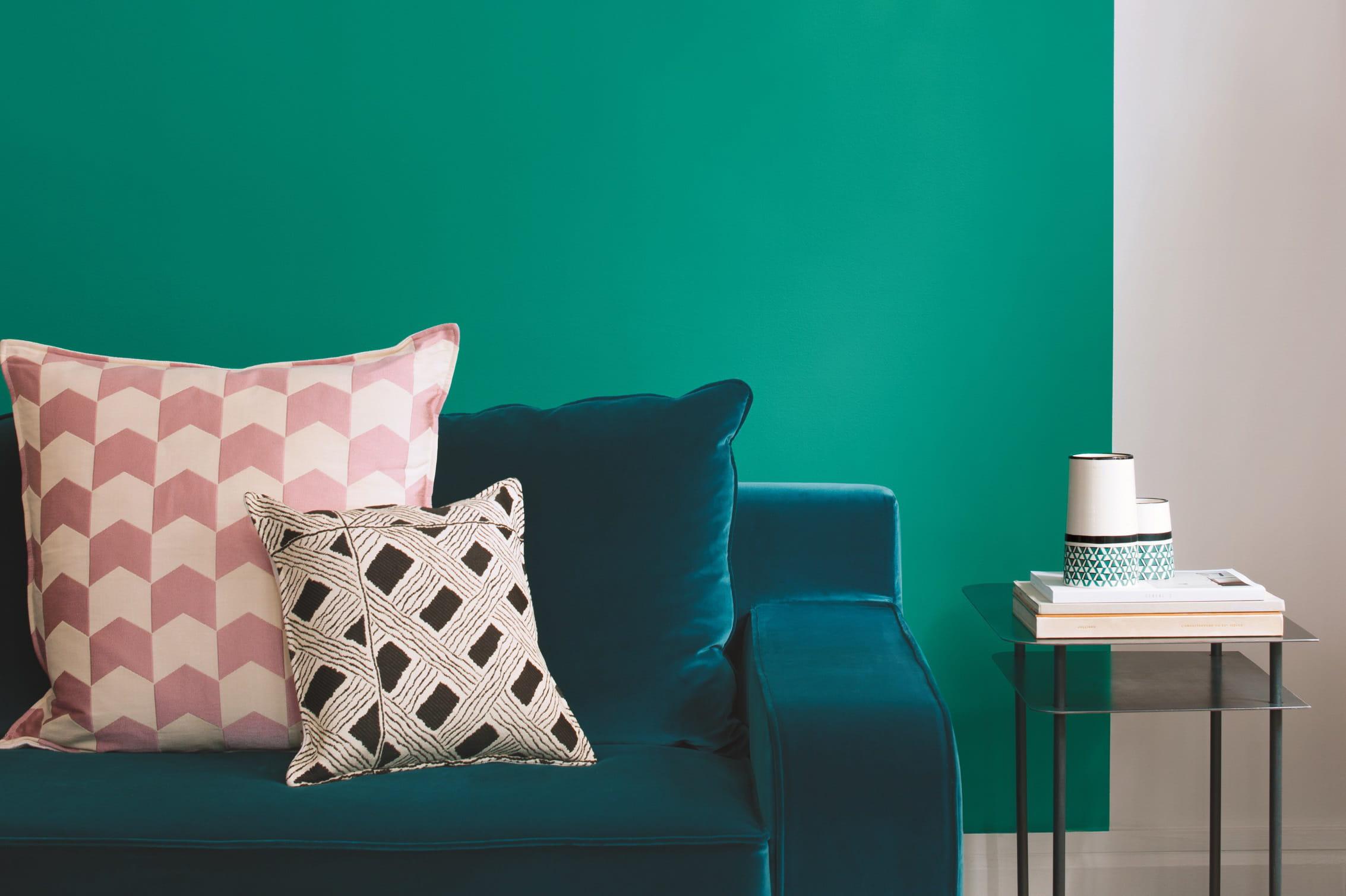 ressource x sarah lavoine des nouvelles peintures aux. Black Bedroom Furniture Sets. Home Design Ideas
