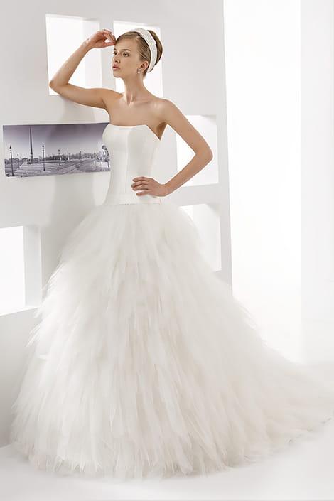 ... Pronuptia : Les plus belles robes de mariée 2016 - Journal des Femmes