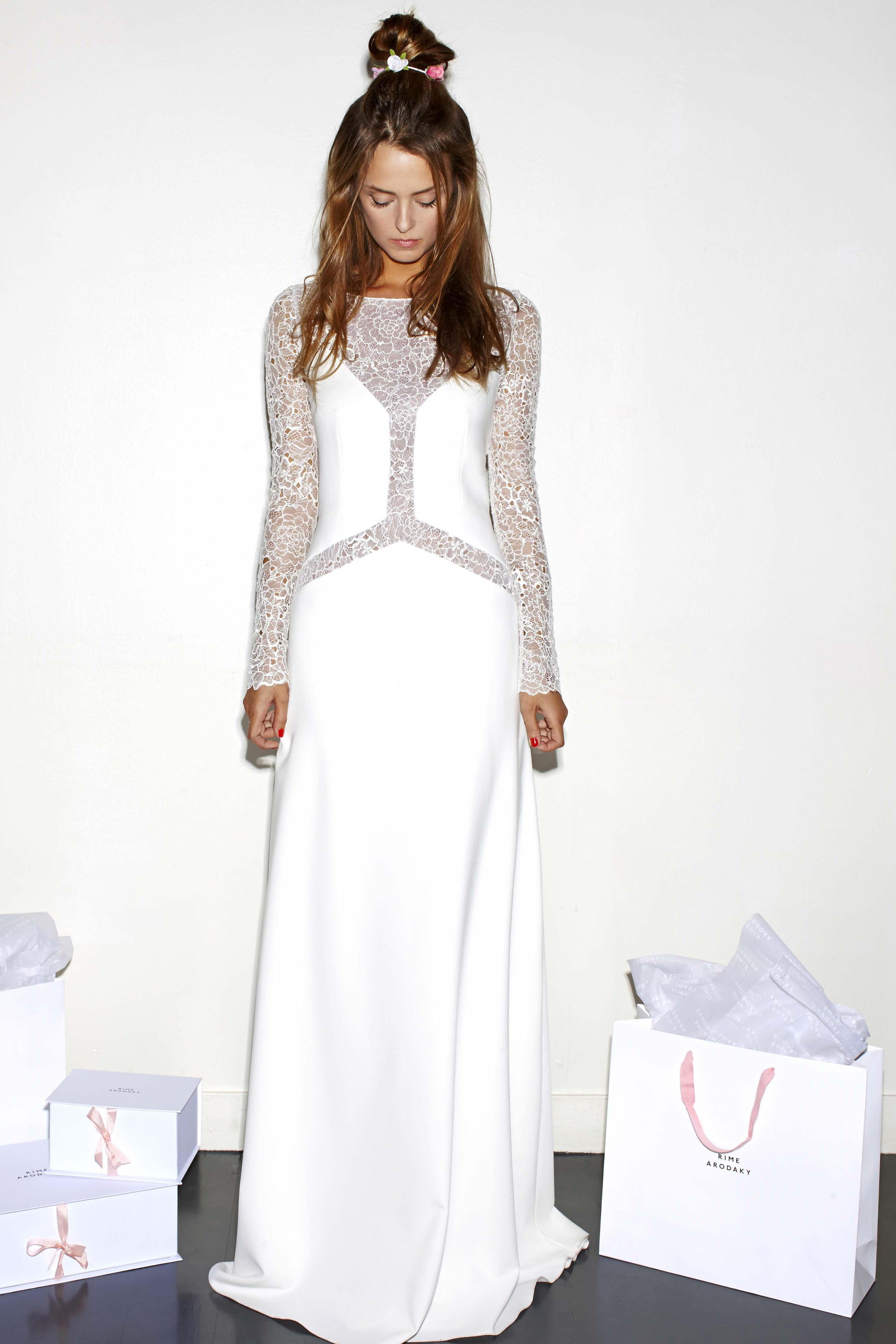 Mod le miller rime arodaky for Prix de robe de mariage en or georges chakra