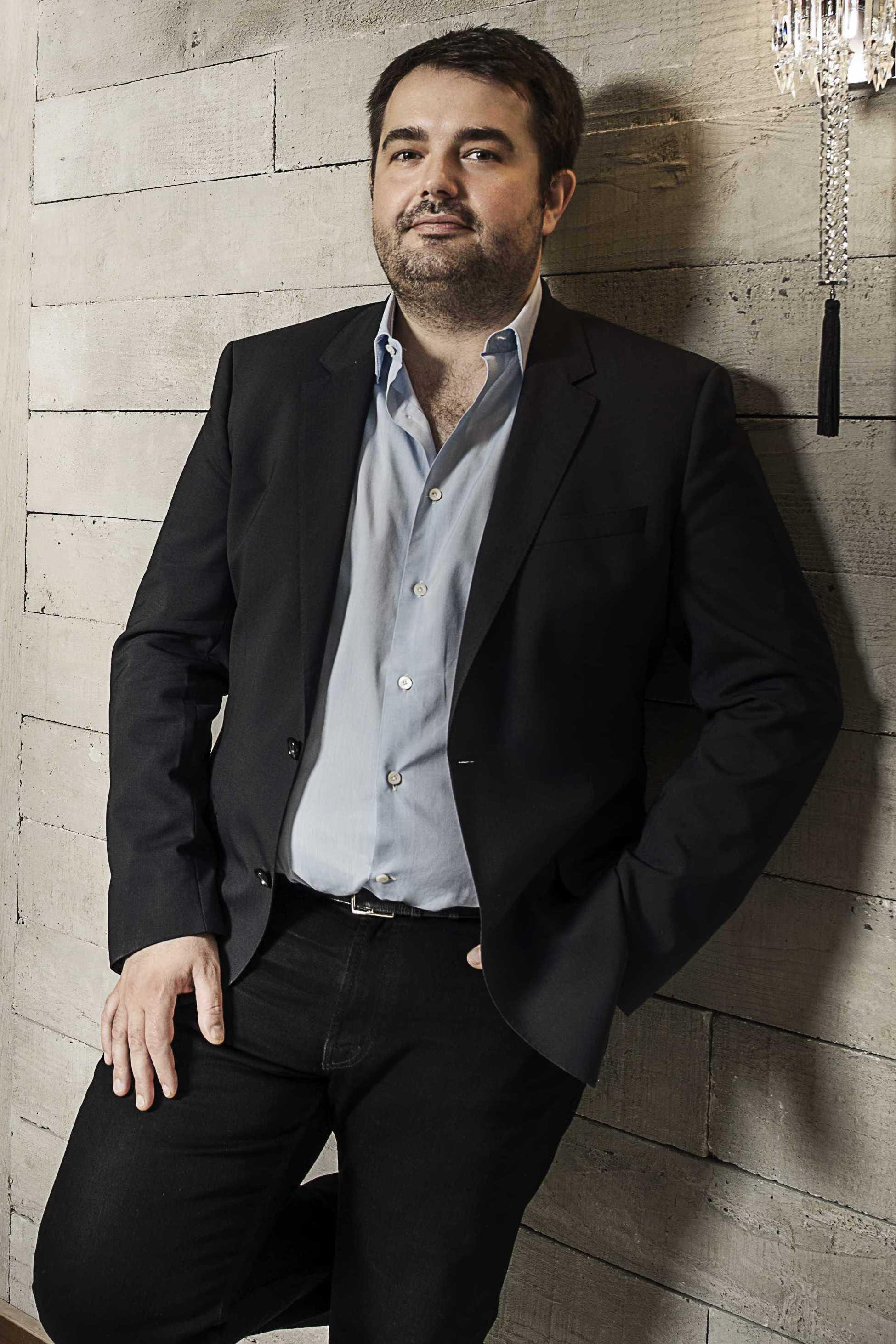 Jean fran ois pi ge lu chef de l ann e 2015 for Cuisinier piege