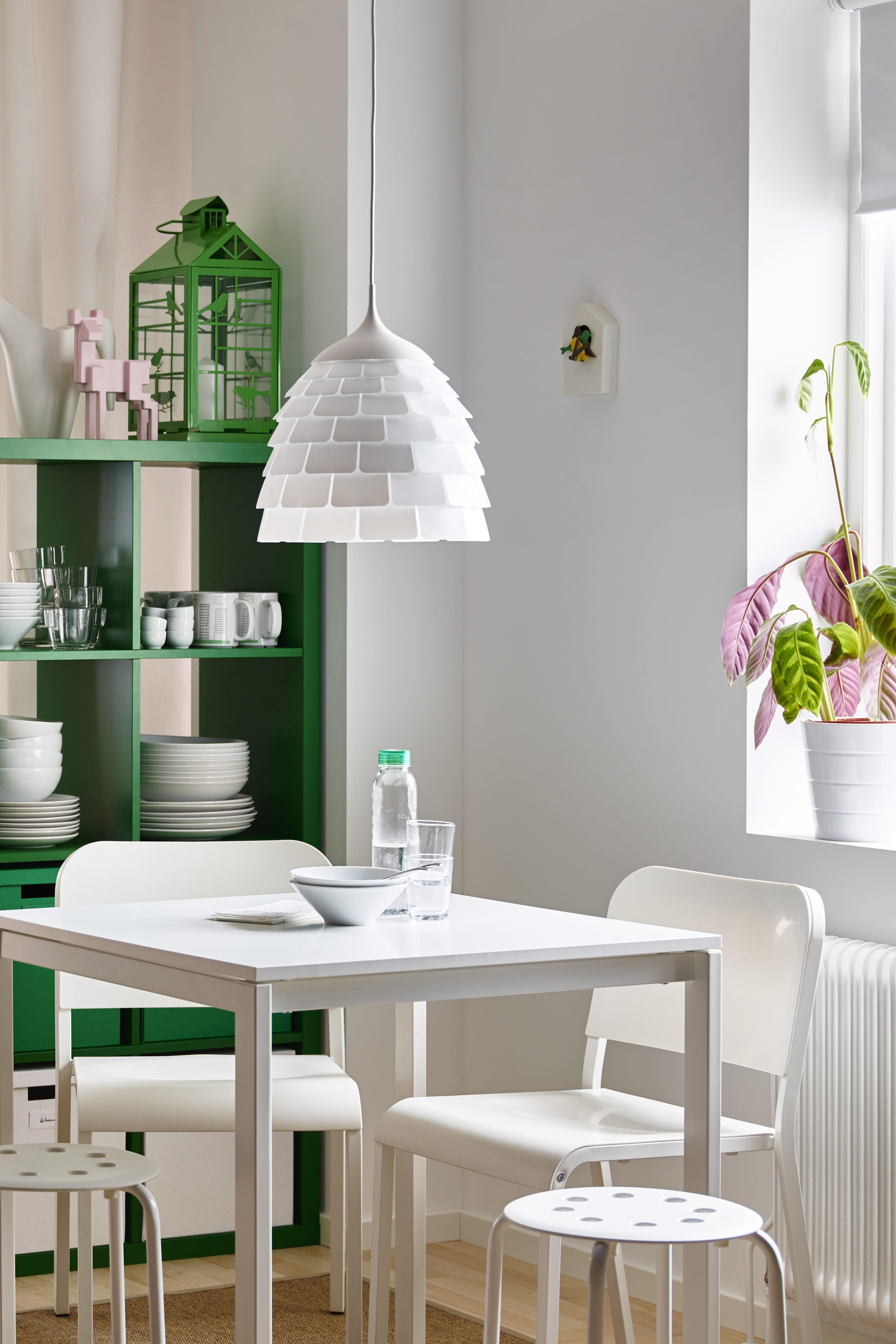 Lustre Kvartär d IKEA Lumineux les lustres IKEA Journal des Femmes
