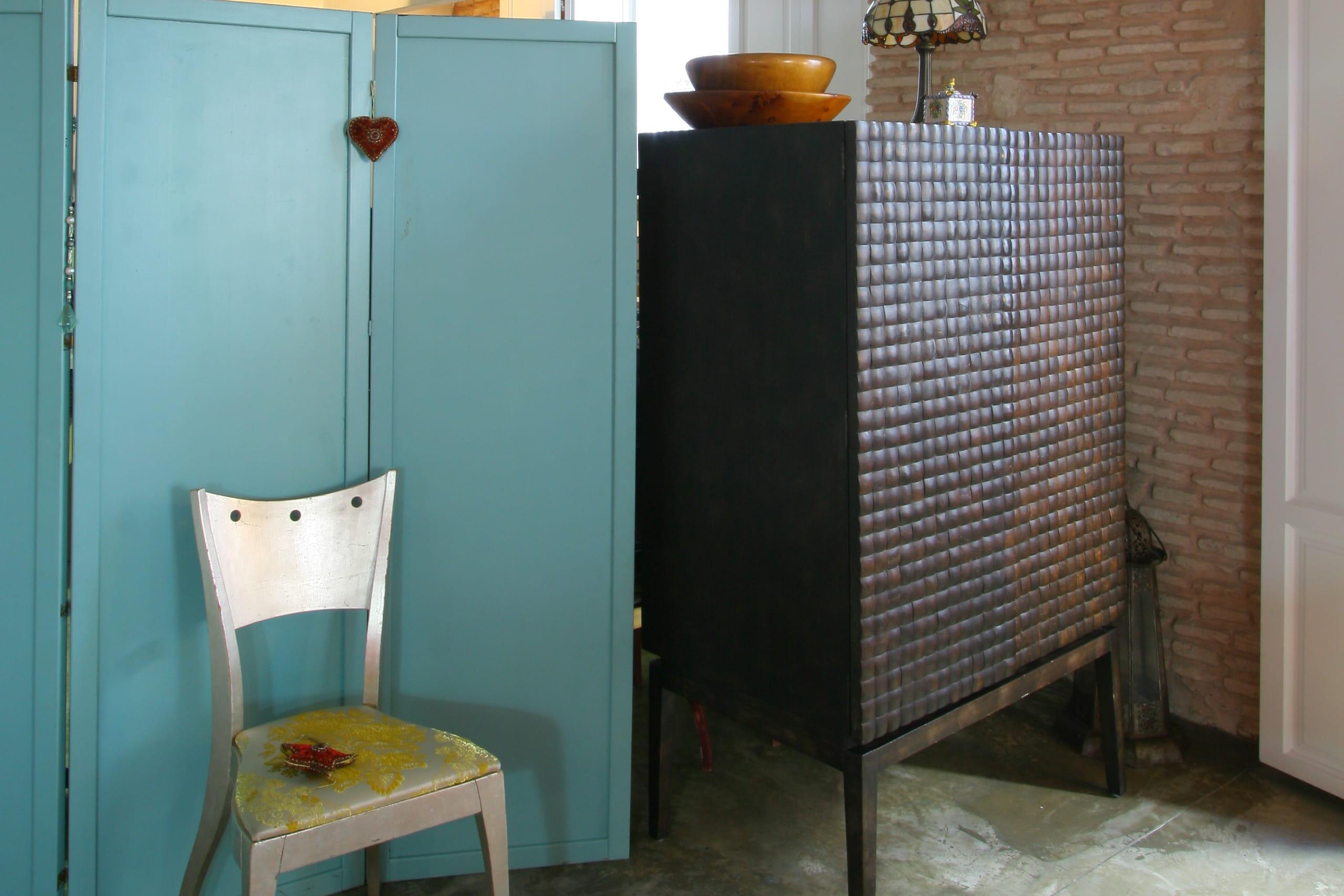 Choisir sa d coration couleur bleu lagon journal des femmes for Choisir la couleur de sa chambre