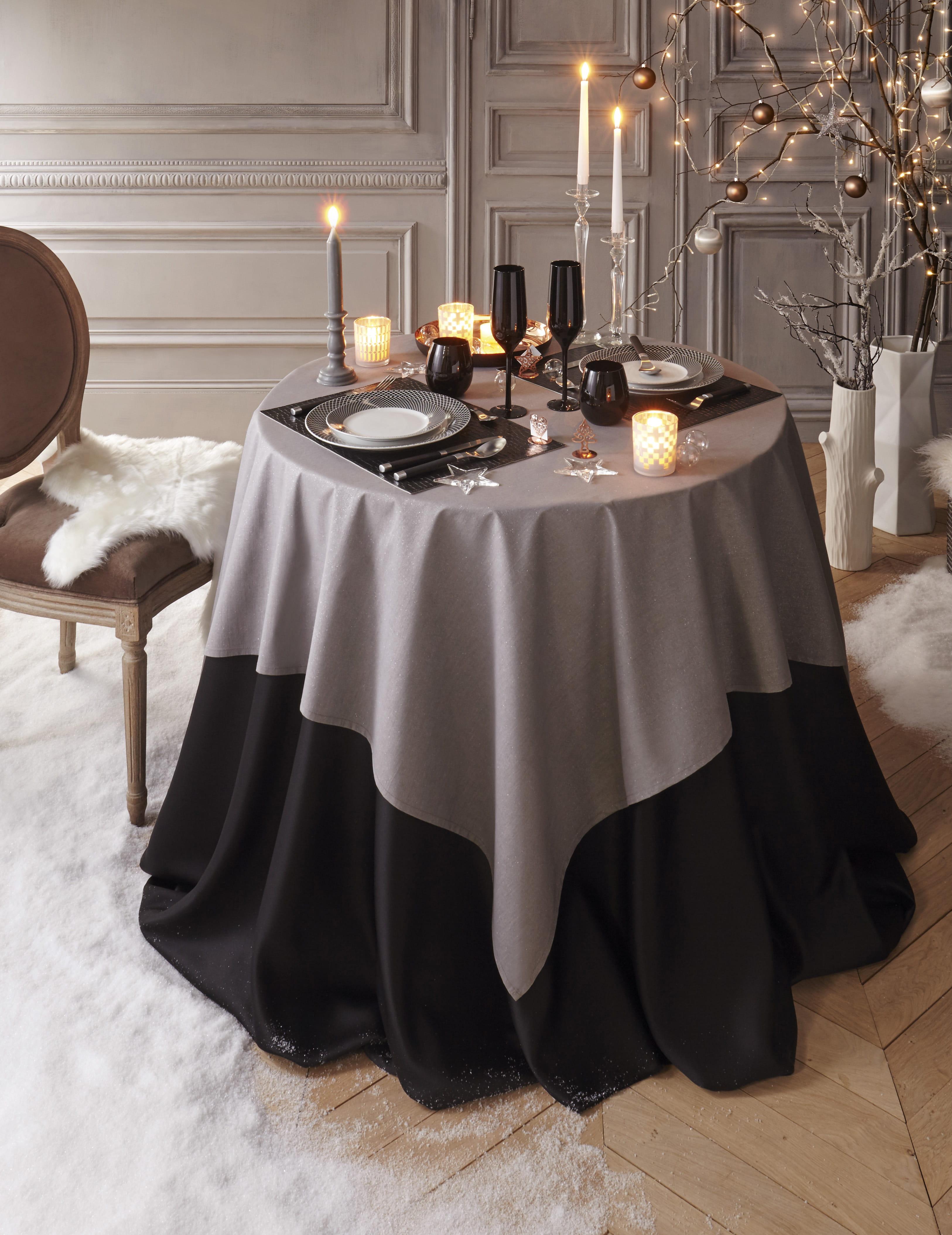 #965D35 Astuces Pour Une Déco Table De Noël Réussie Pictures To  5817 petite deco de noel pas cher 3251x4217 px @ aertt.com