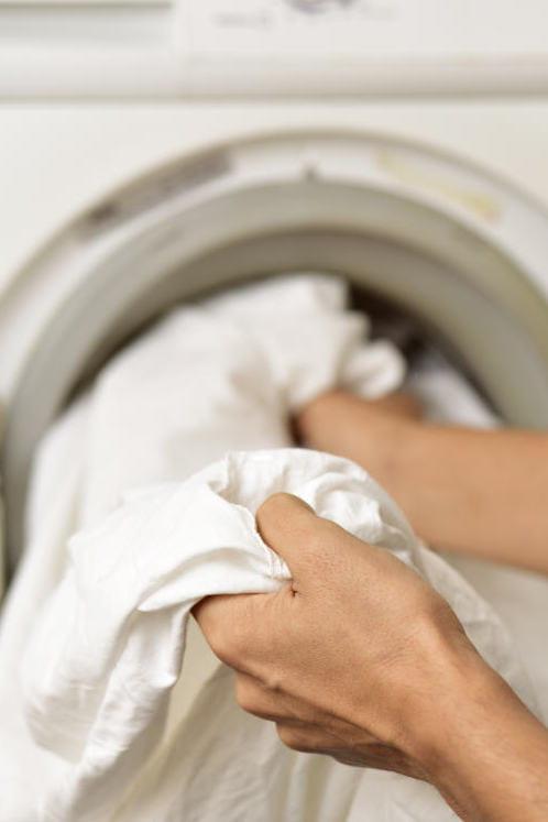 Les draps - A combien laver les draps ...