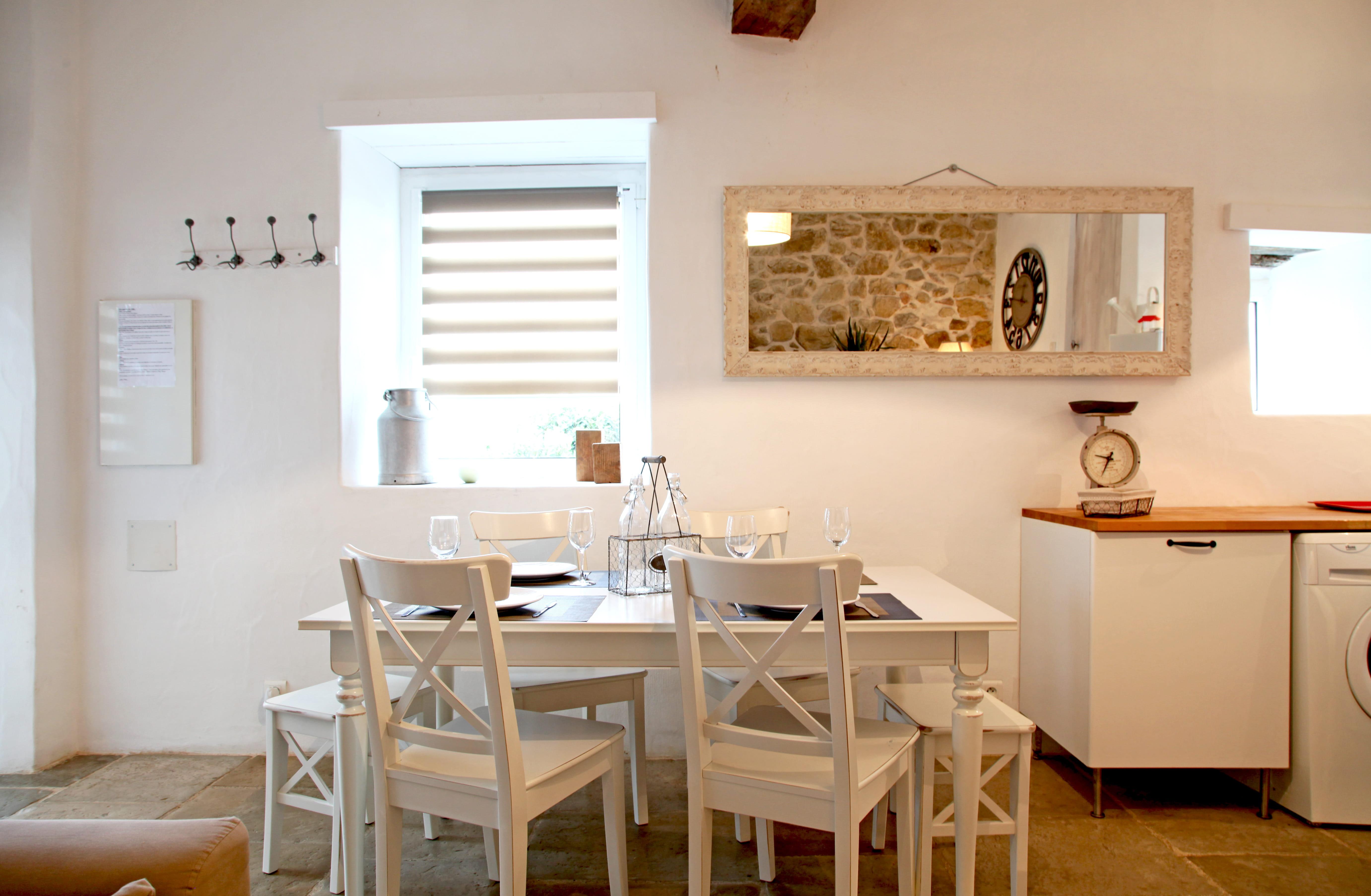 Deco cuisine campagne rouge - Cuisine style bord de mer ...
