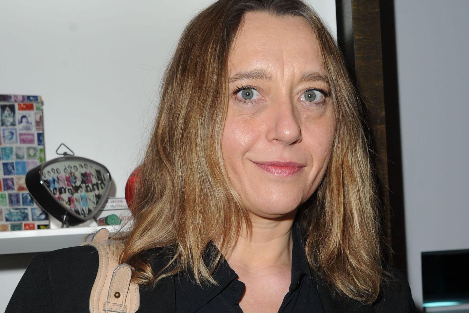 Virginie despentes et eric emmanuel schmitt nouveaux jur s du prix goncourt journal des femmes - Eric emmanuel schmitt et sa compagne ...