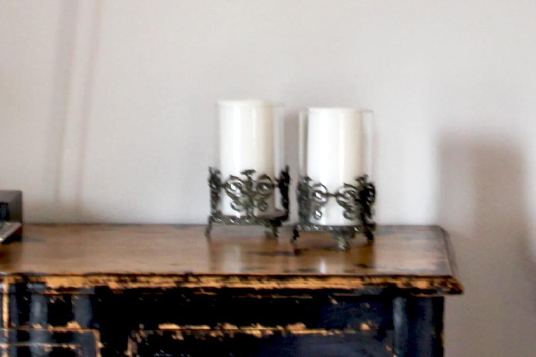 fabriquer une bougie journal des femmes. Black Bedroom Furniture Sets. Home Design Ideas