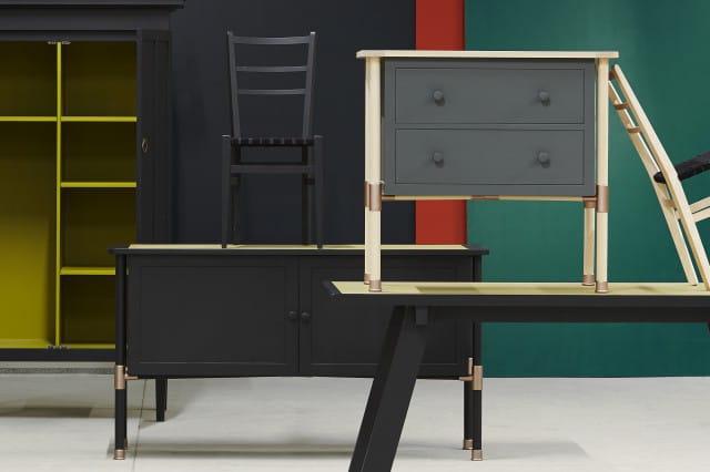 Lance sa premi re collection de meubles - Marchand de meubles ...