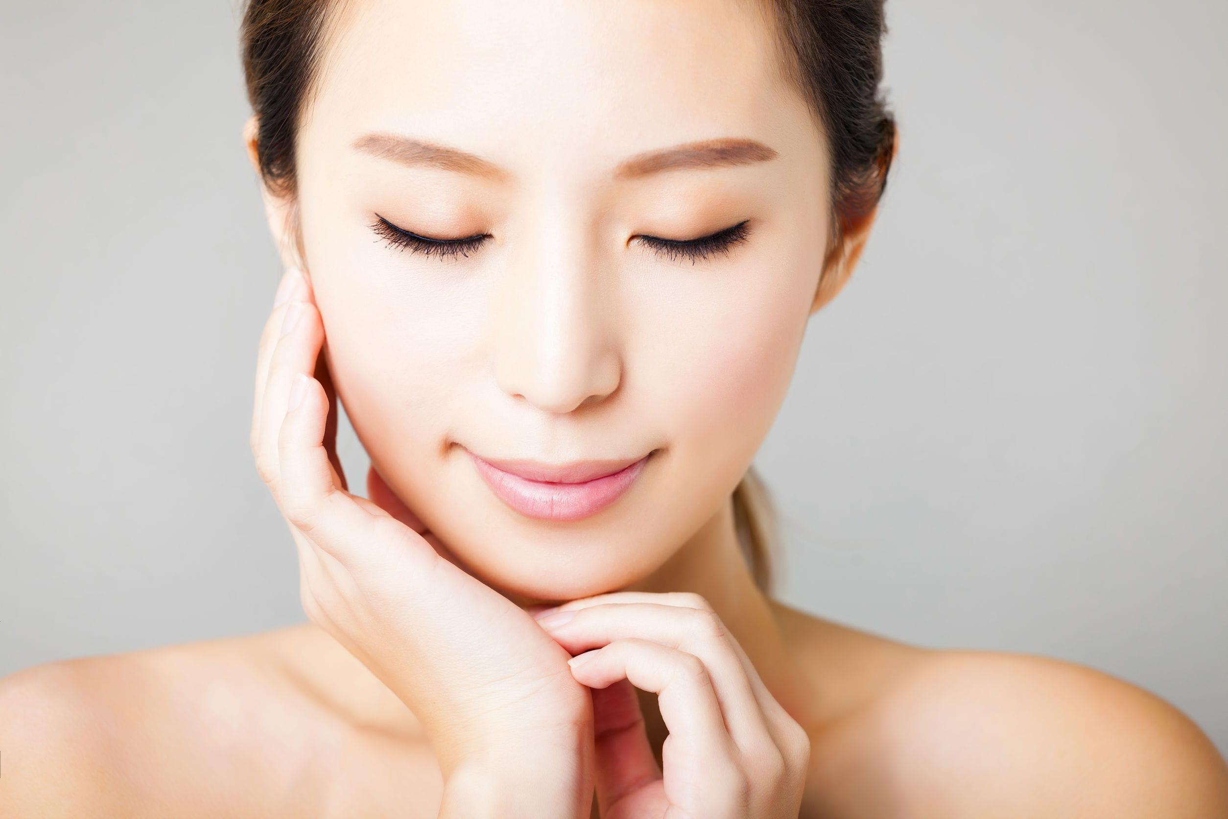 Massage asiatique : technique - Ooreka