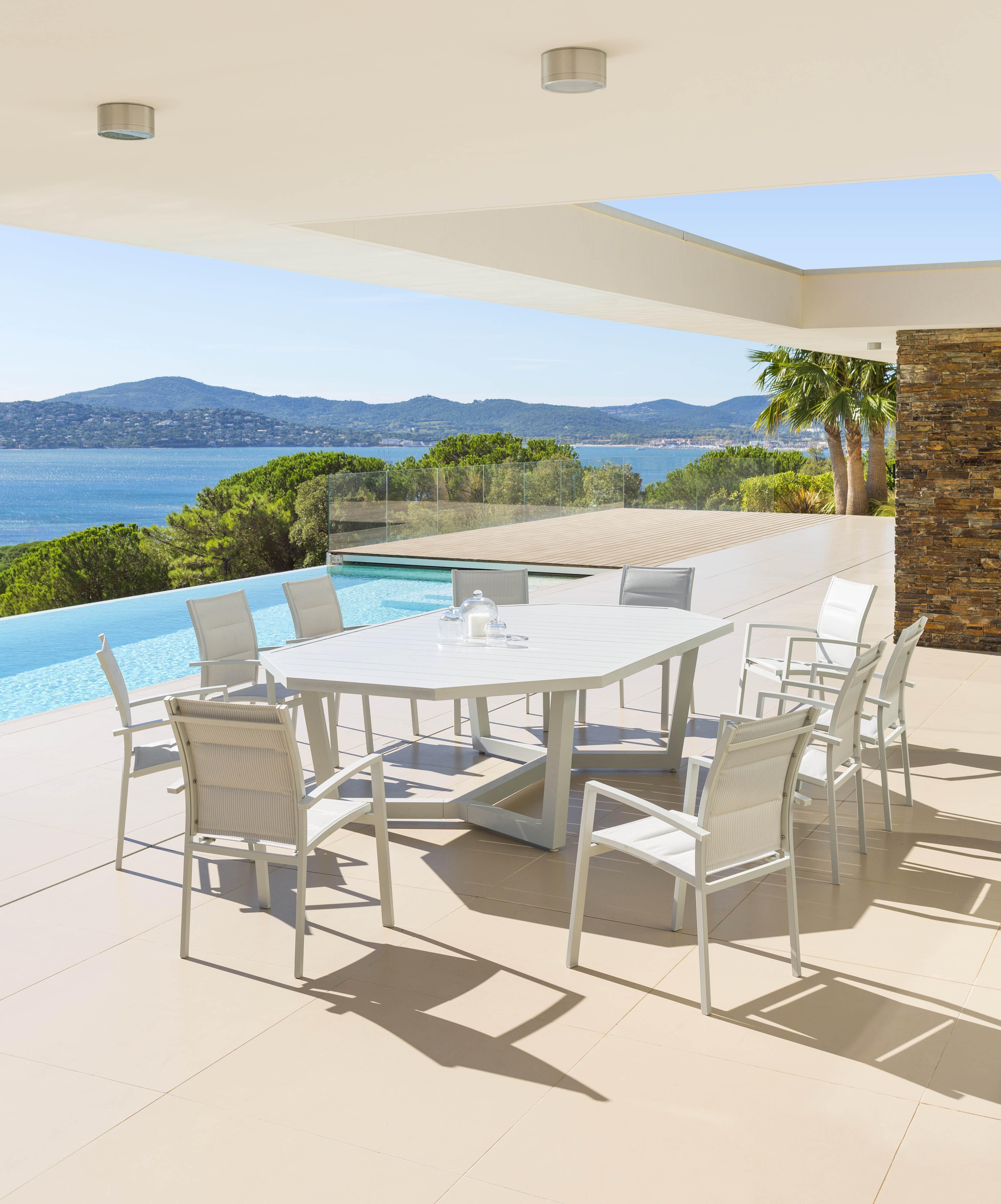 10255105-salon-de-jardin-olympe-chez-hesperide Luxe De Salon De Jardin Allibert California Concept