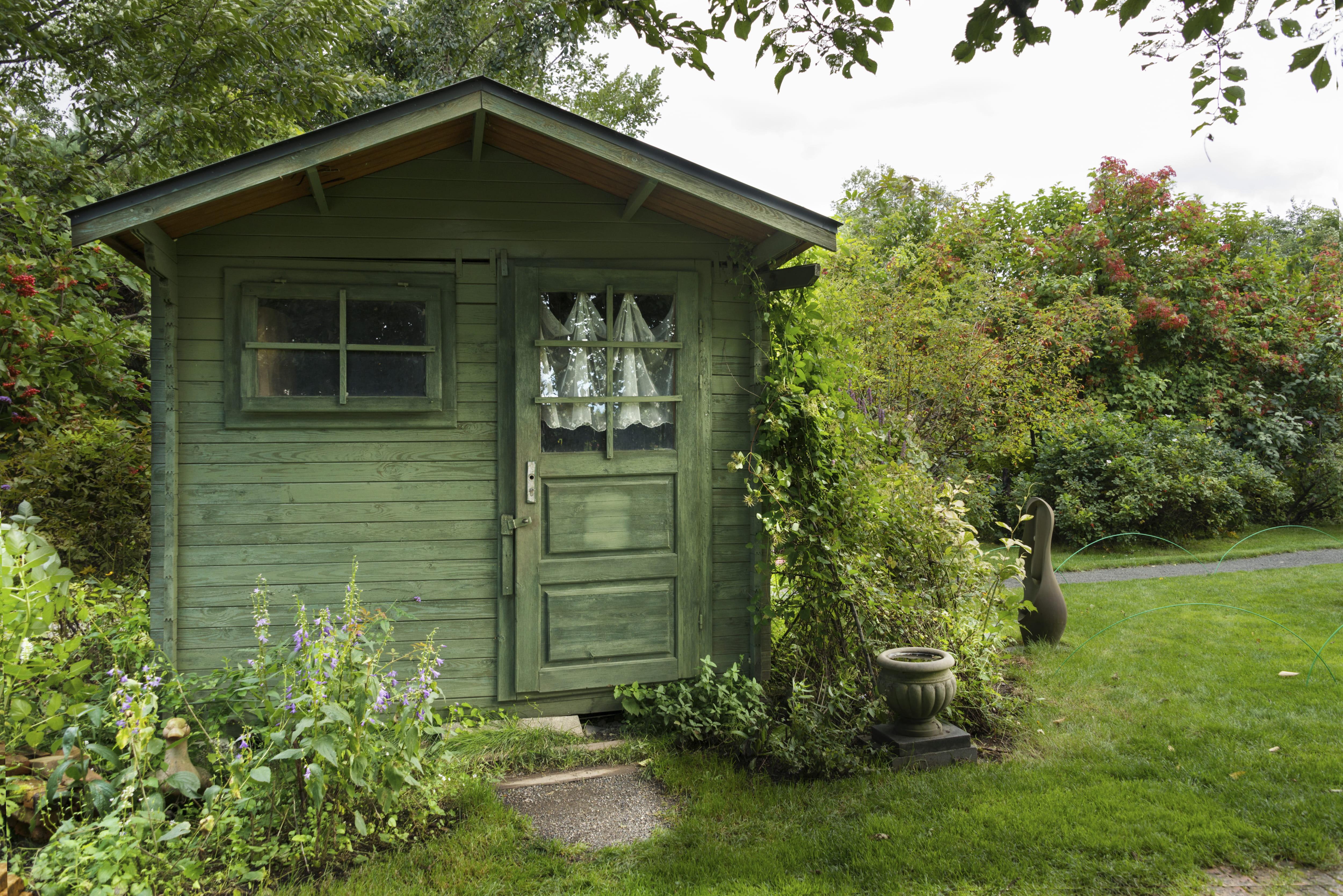 Design : Abri Jardin Jardiland - Calais 16, Jardiland Catalogue En ...