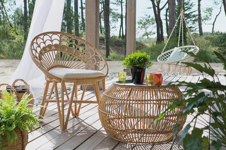 Oregistro = Mobilier De Jardin En Rotin Idées de conception