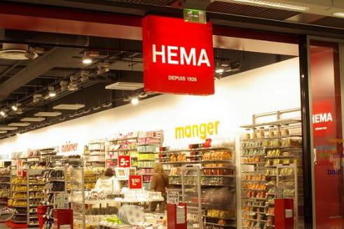 Hema s 39 installe dans le marais paris journal des femmes - Magasin deco paris marais ...