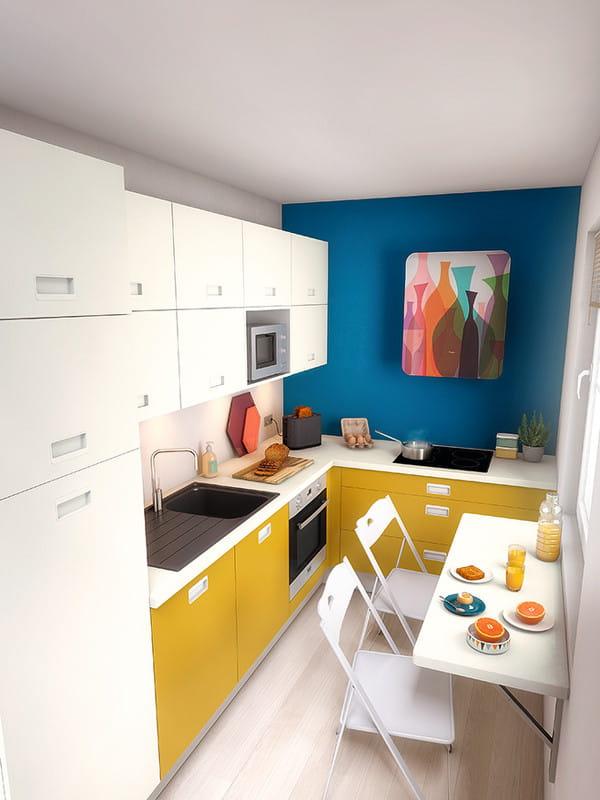 Cuisine color e mezzo de socoo 39 c for Cuisine socoo c forum