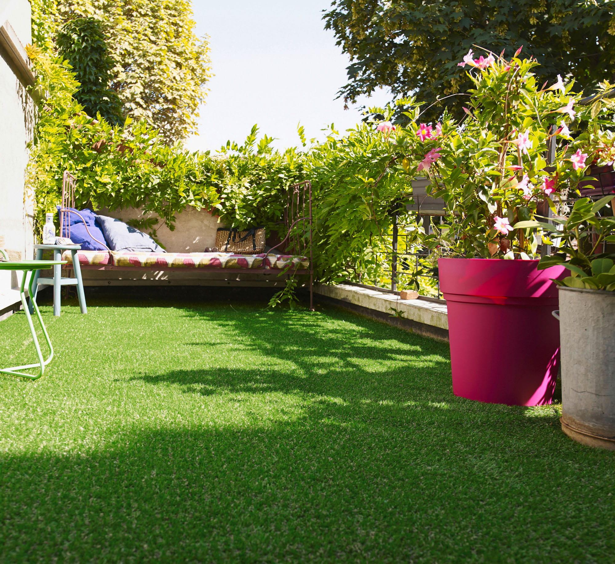 Chaises de jardin castorama chaises jardin castorama chaise copie cuisine with castorama - Castorama espace jardin creteil ...