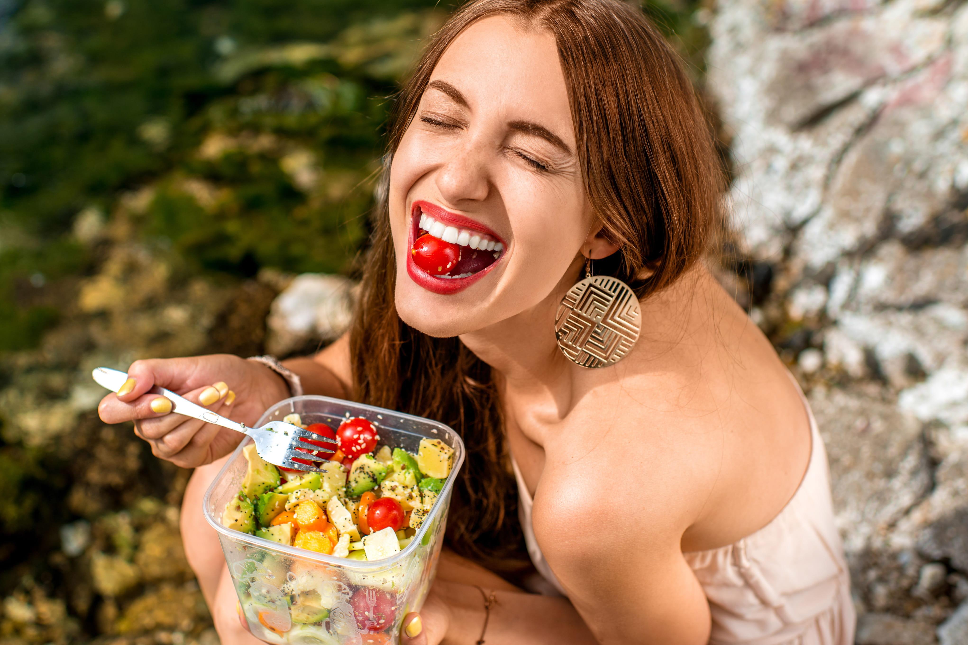 10 astuces pour maigrir plus vite