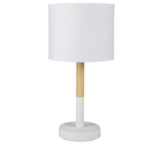La lampe de chevet esprit scandinave quelle lampe de - Lampe chevet scandinave ...