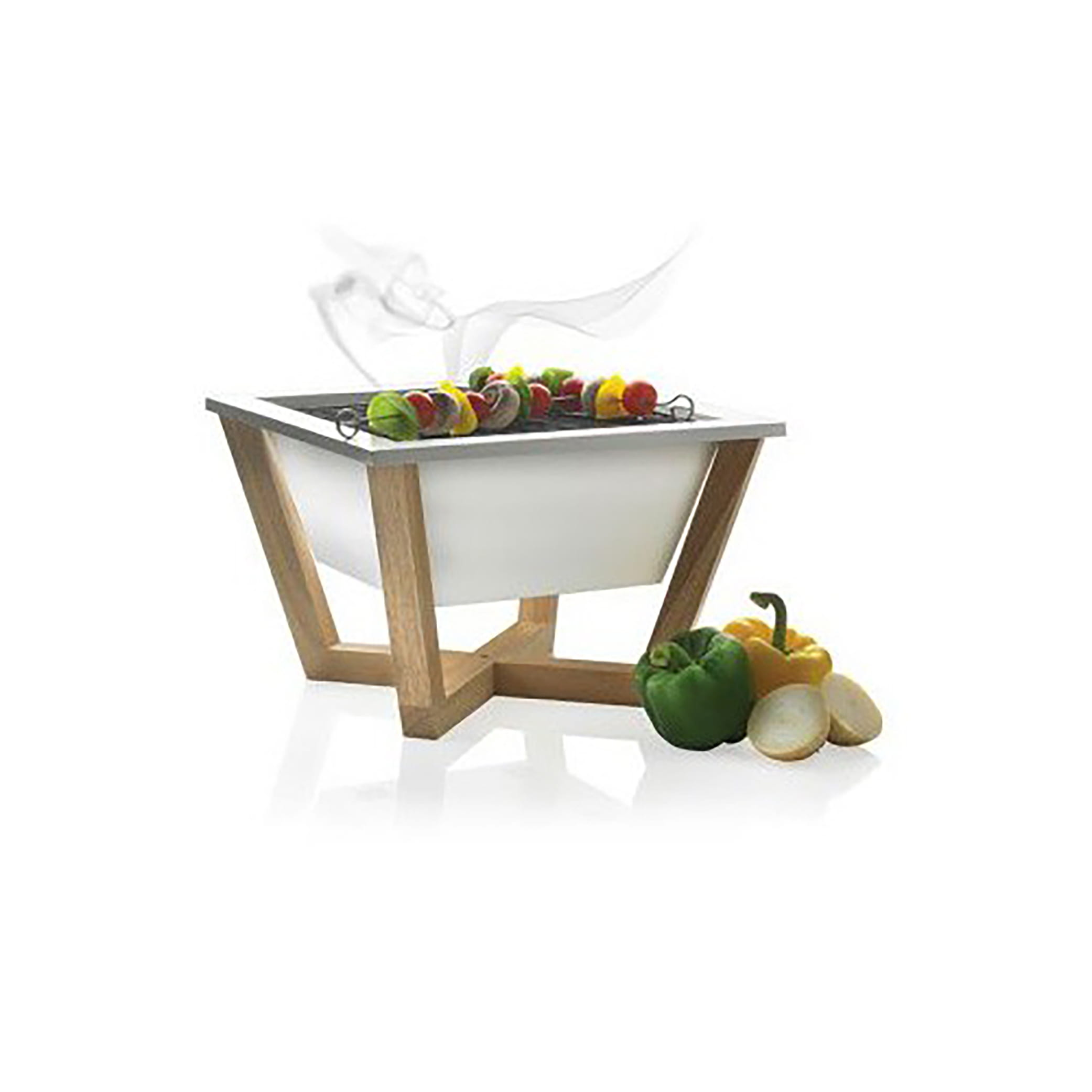 barbecue nido d 39 id e cadeau. Black Bedroom Furniture Sets. Home Design Ideas