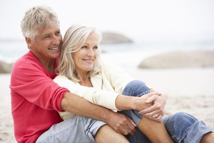 45 ans de mariage les noces de vermeil journal des femmes - 45 ans de mariage noce de ...