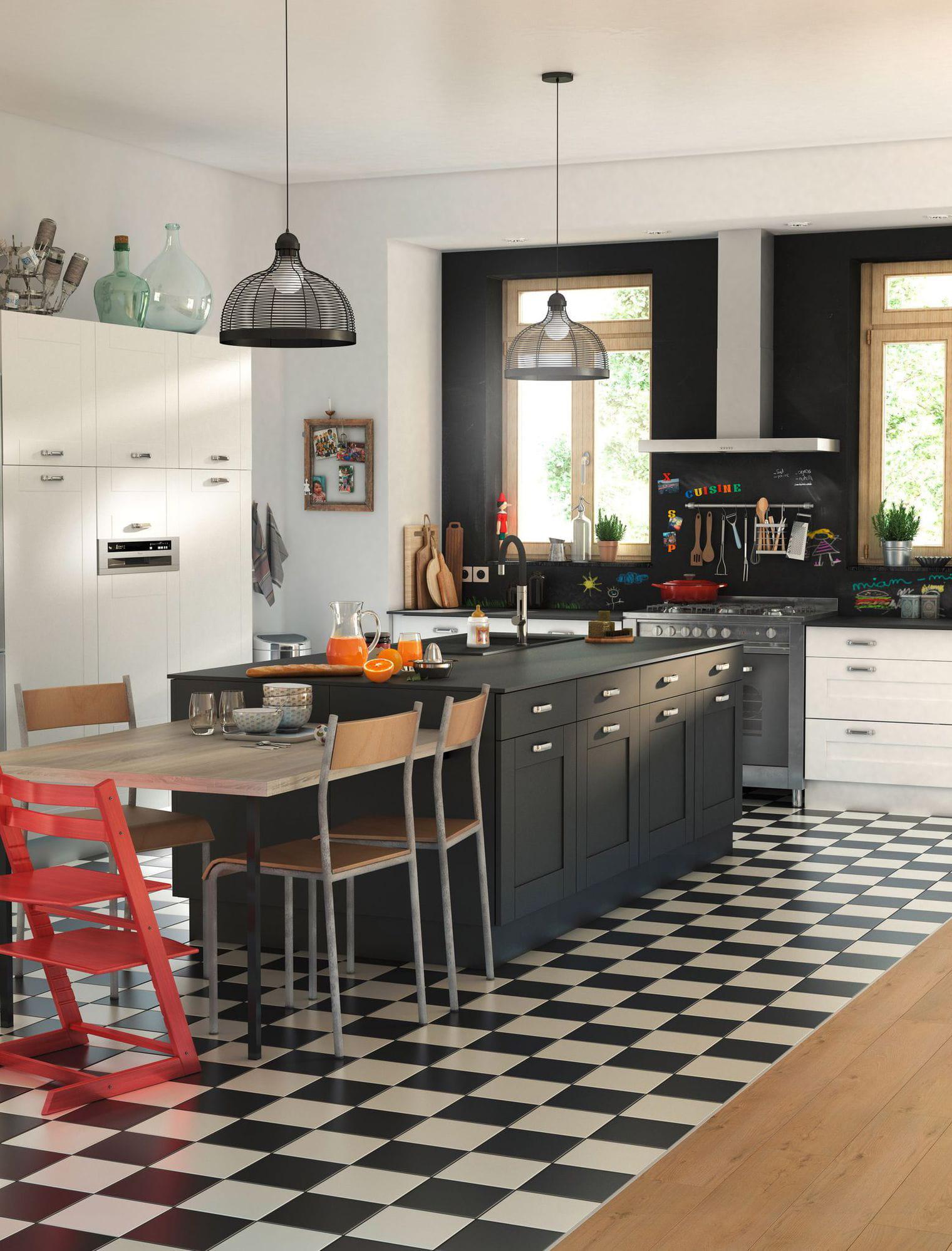Les erreurs à éviter avec une cuisine ouverte