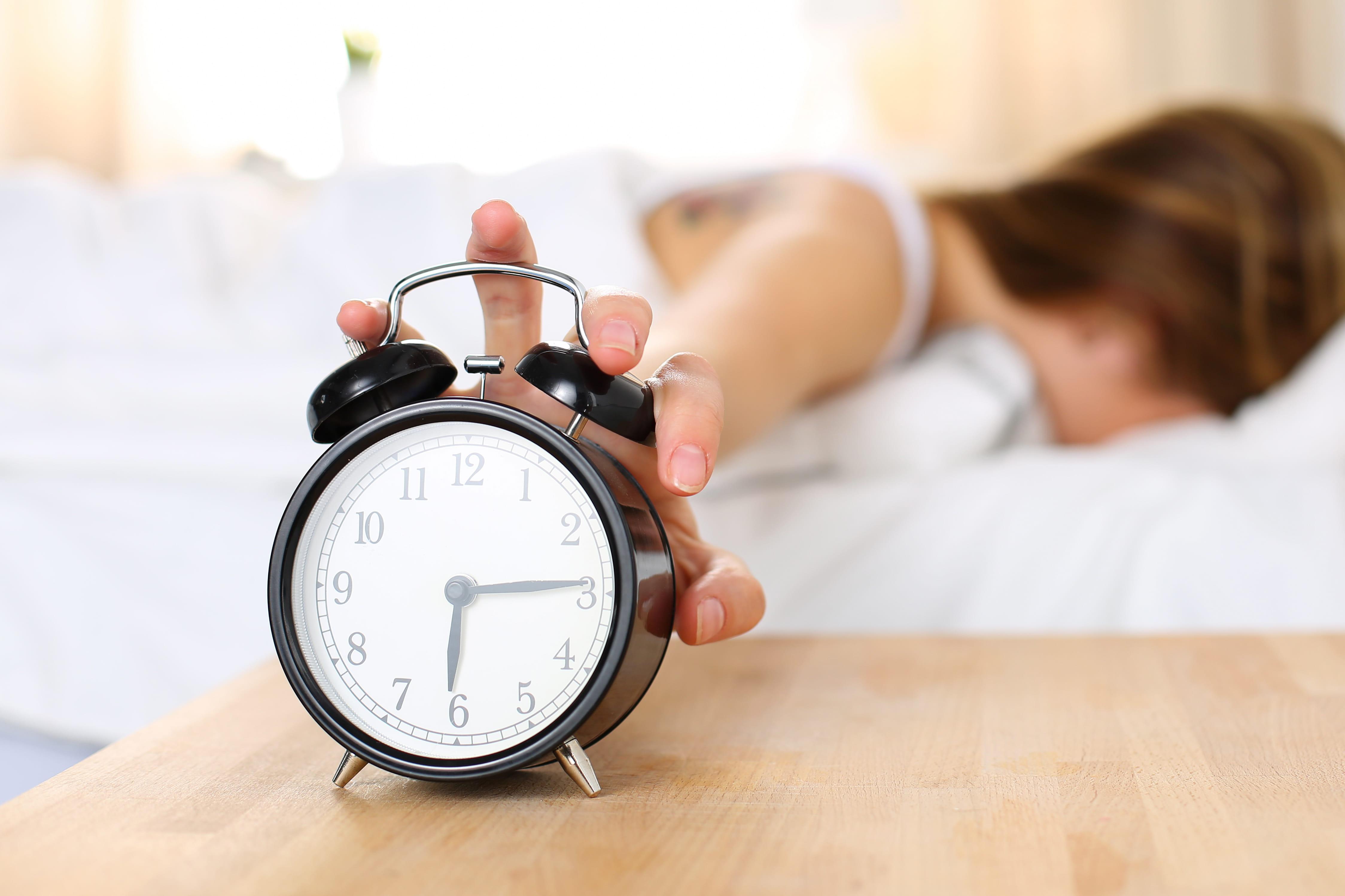 sommeil connect sommeil facilit journal des femmes. Black Bedroom Furniture Sets. Home Design Ideas