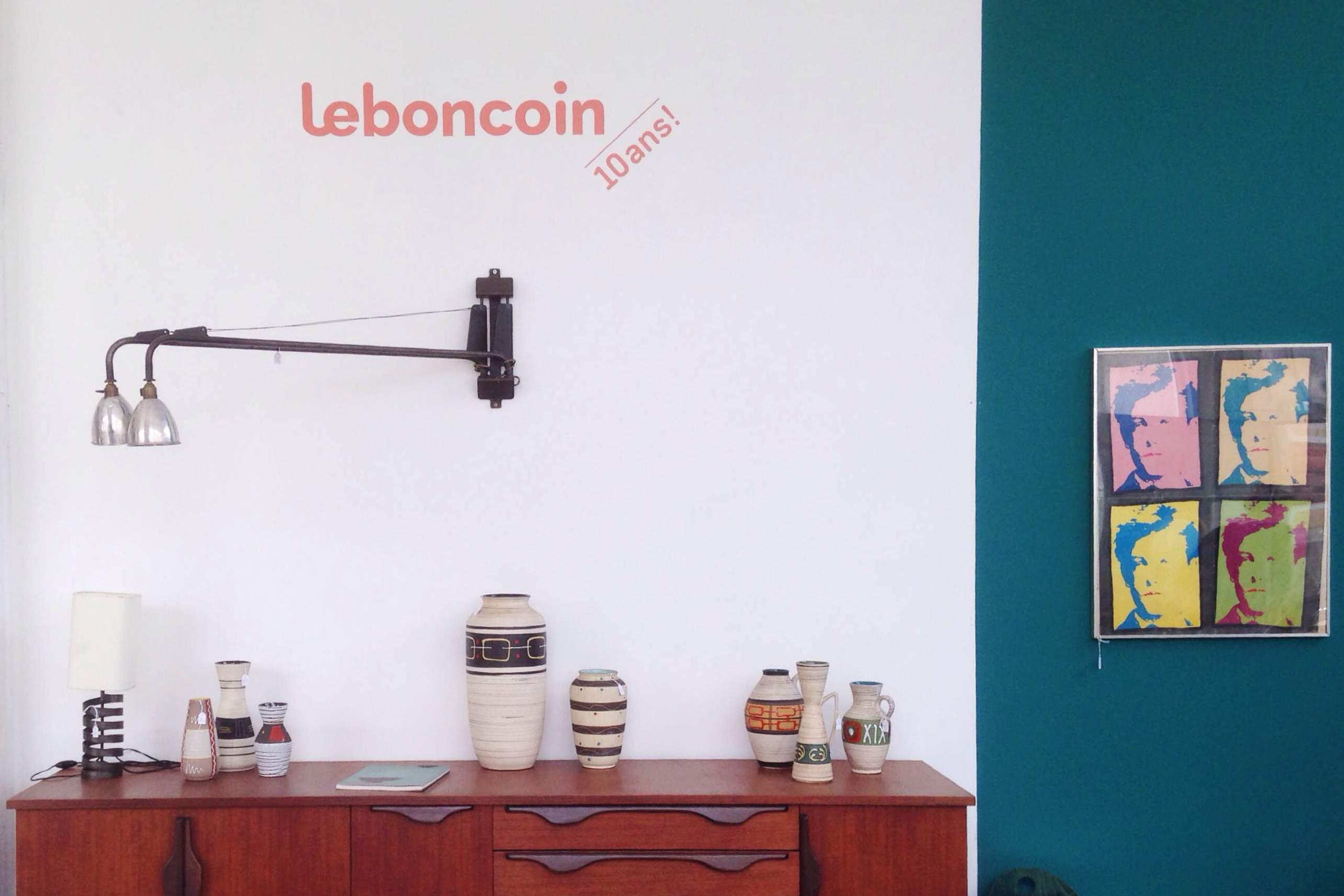 leboncoin ouvre une boutique ph m re paris journal des femmes. Black Bedroom Furniture Sets. Home Design Ideas