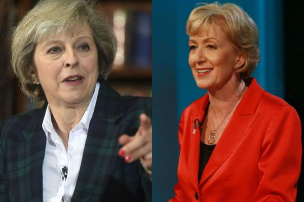 Grande-Bretagne: Theresa May affrontera Andrea Leadsom pour succéder à Cameron