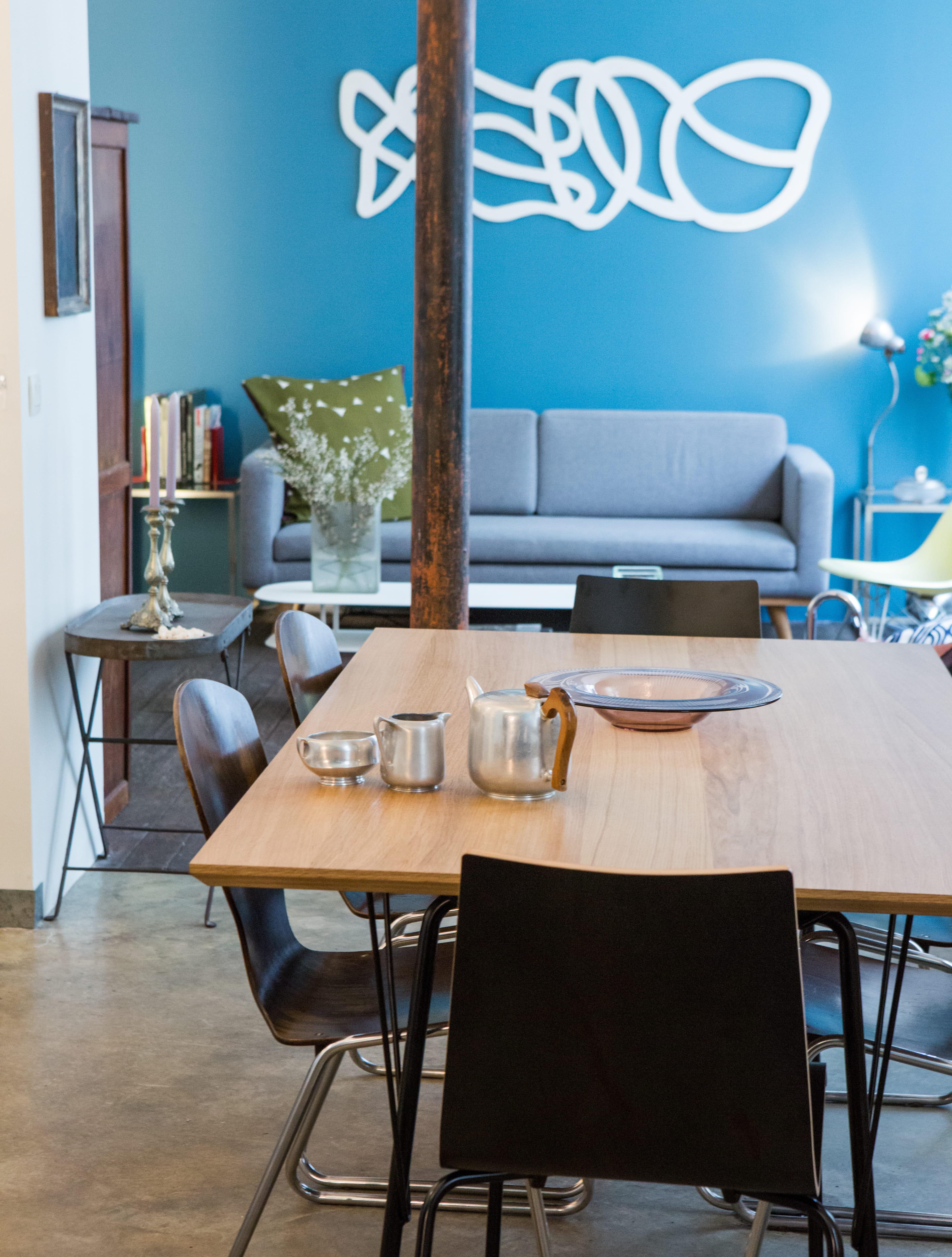 Salon et salle à manger : comment délimiter les espaces ?