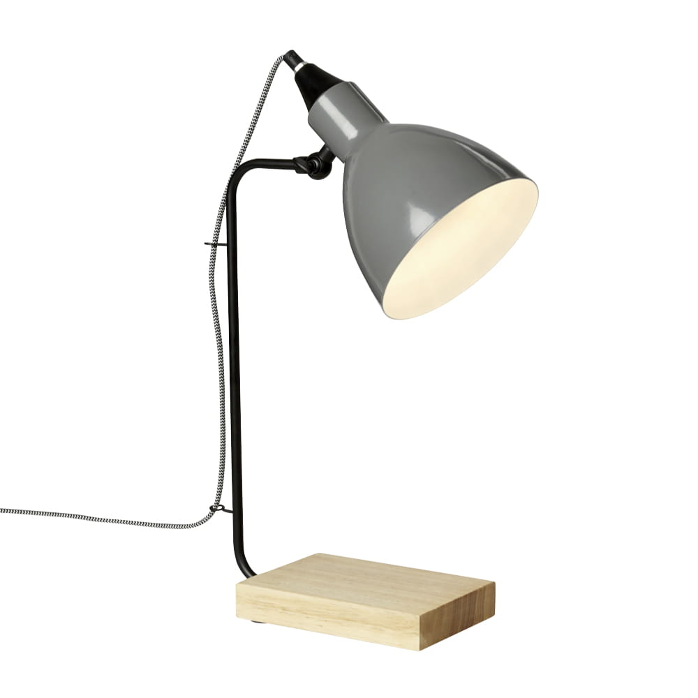 Lampe talia d 39 alinea for Lampe salon fly