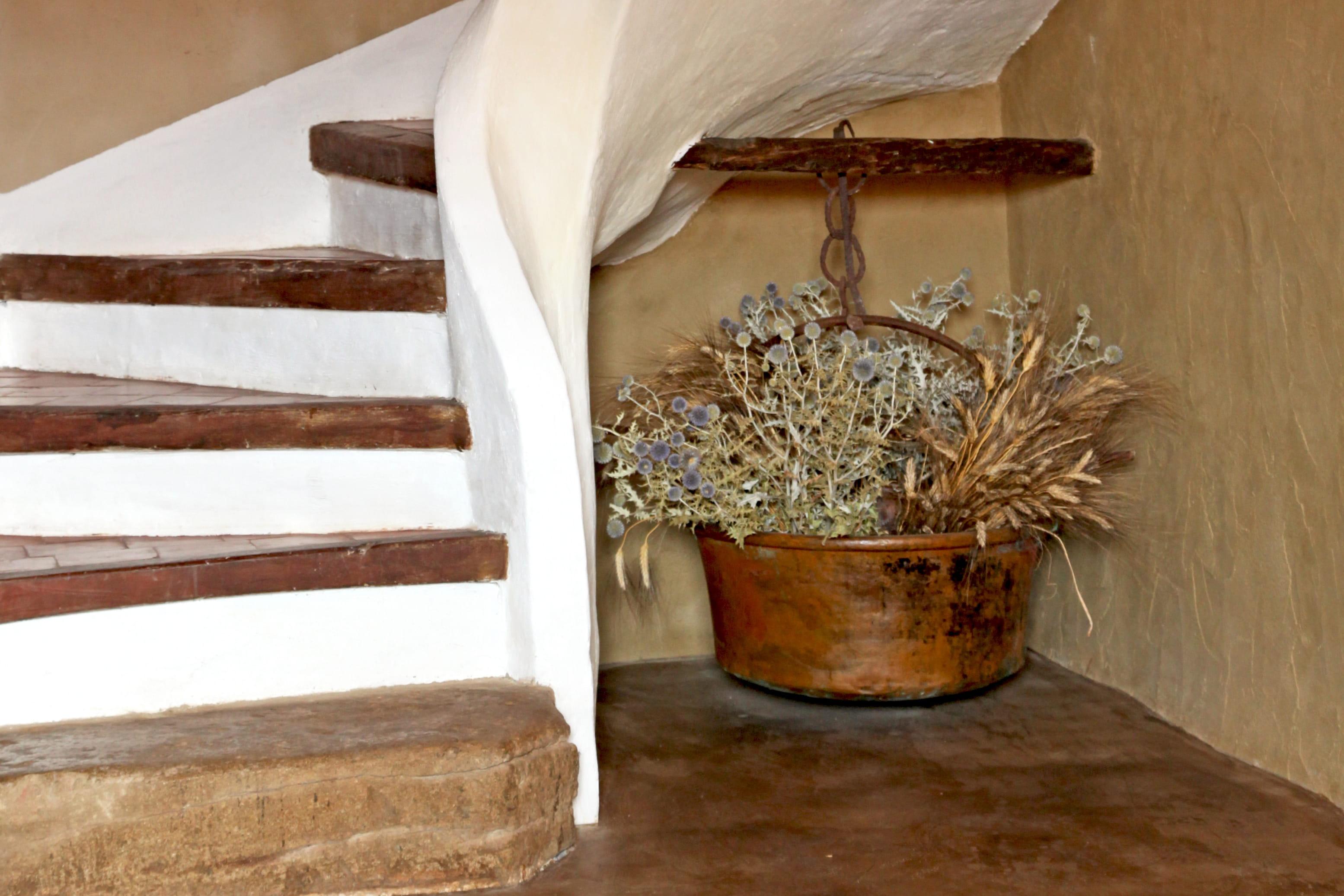 le truc chiner la bassine en cuivre journal des femmes. Black Bedroom Furniture Sets. Home Design Ideas