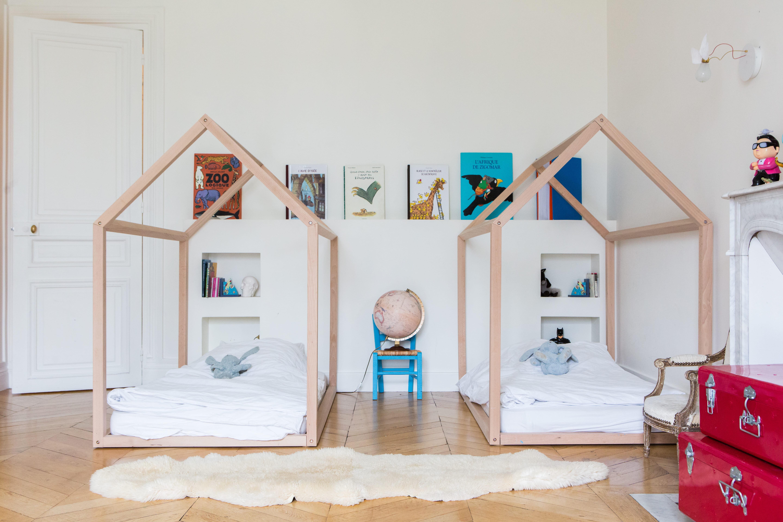 Chambre Maison De Campagne: Details vente cheval blanc maison de ...