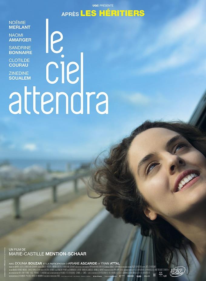 Le ciel attendra les avant premi res du festival du film francophone d 39 - Le journale des femmes ...