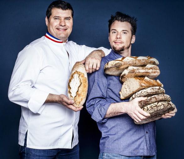 La Meilleure Boulangerie de France : nono limit