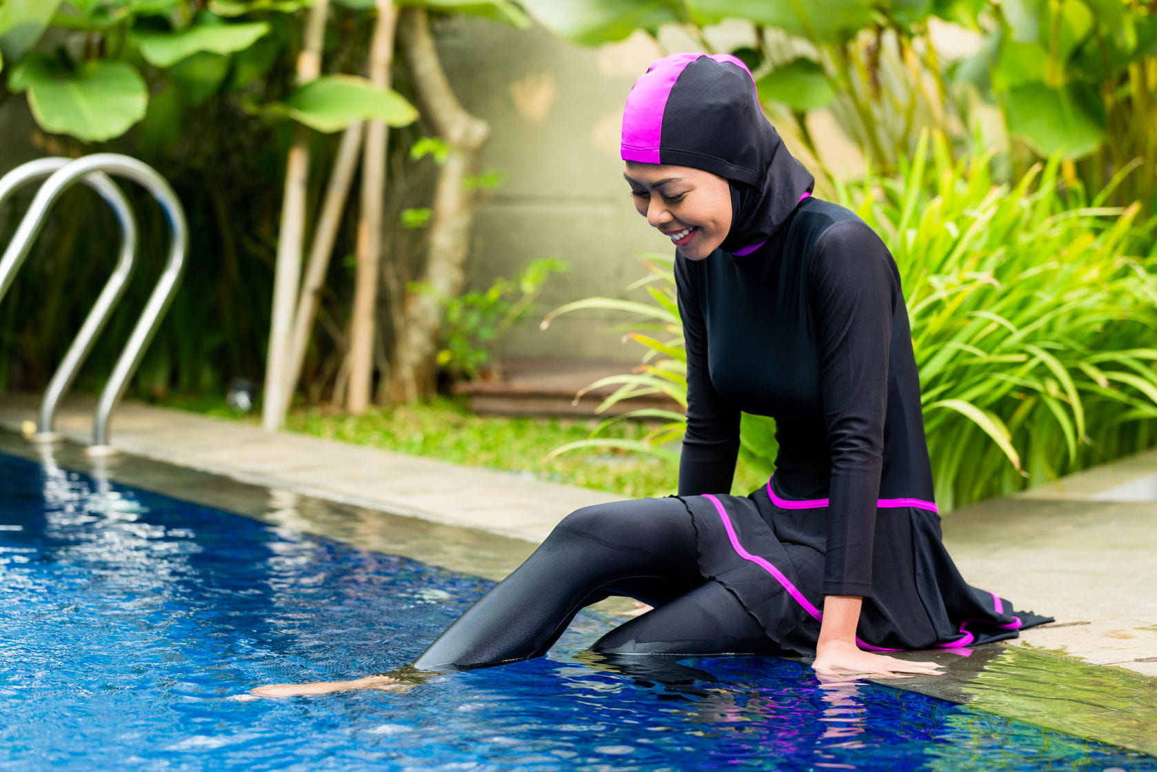 Burkini : l'ONU épingle la France