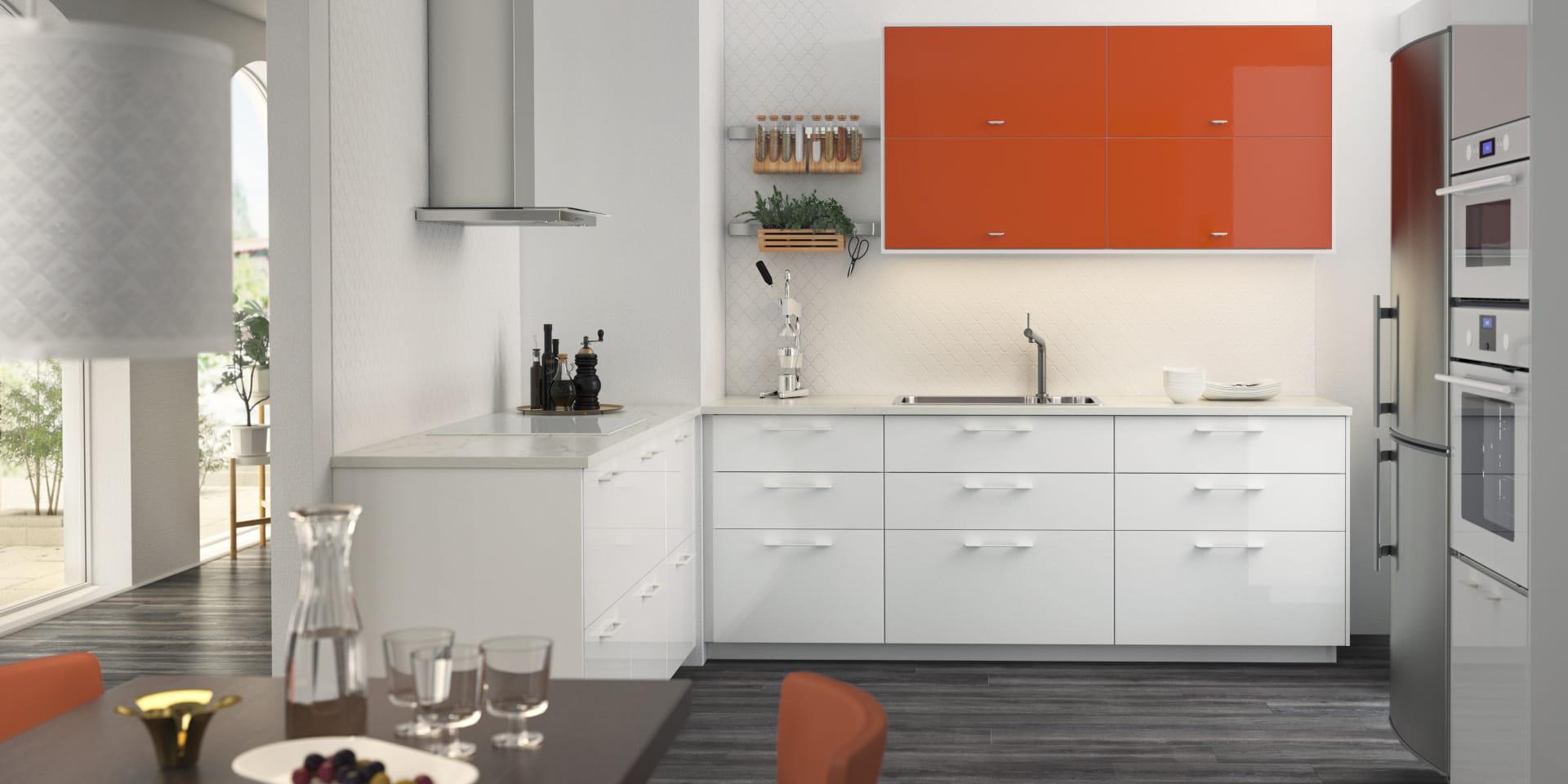 cuisine metod ringhult j rta par ikea tous dans la cuisine avec les nouveaut s ikea de la. Black Bedroom Furniture Sets. Home Design Ideas