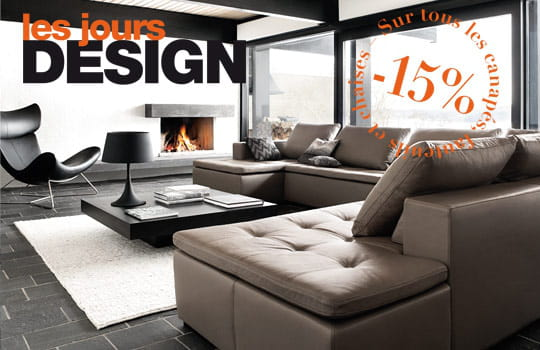 boconcept canap mezzo journal des femmes. Black Bedroom Furniture Sets. Home Design Ideas