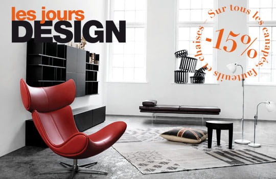 fauteuil imola boconcept journal des femmes. Black Bedroom Furniture Sets. Home Design Ideas