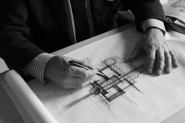 architecture passions wilmotte associ s c l bre ses 40 ans de cr ation journal des femmes. Black Bedroom Furniture Sets. Home Design Ideas