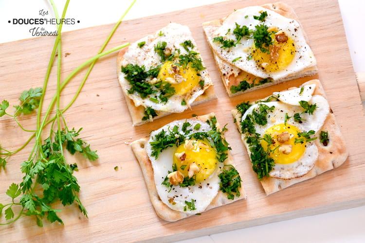 30 recettes de toasts pour l 39 ap ritif journal des femmes for Canape aperitif froid