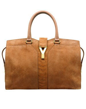 sac 'cabas chyc' d'yves saint laurent