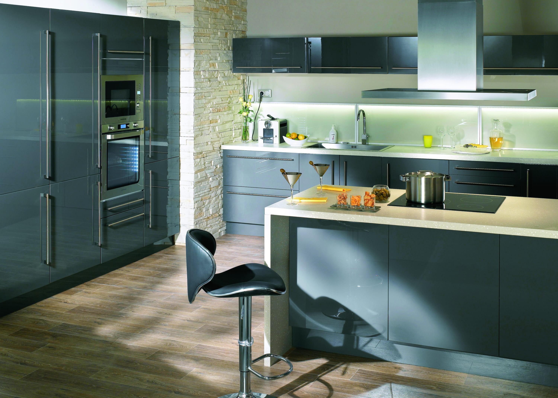 cuisine elite de conforama les nouvelles cuisines. Black Bedroom Furniture Sets. Home Design Ideas