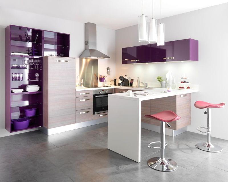 cuisine jade onyx d 39 atlas les nouvelles cuisines tendance journal des femmes. Black Bedroom Furniture Sets. Home Design Ideas